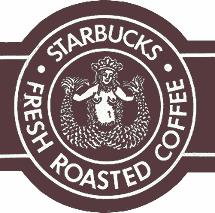 image gallery starbucks logo 1971